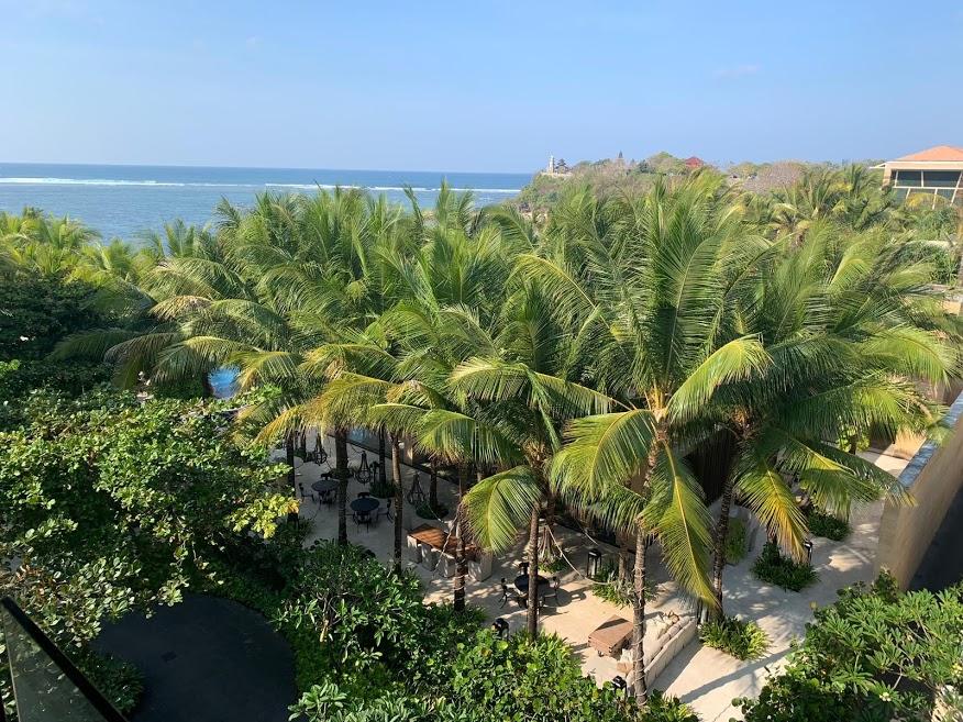Nusa Dua si resorturile de 5 stele din Bali