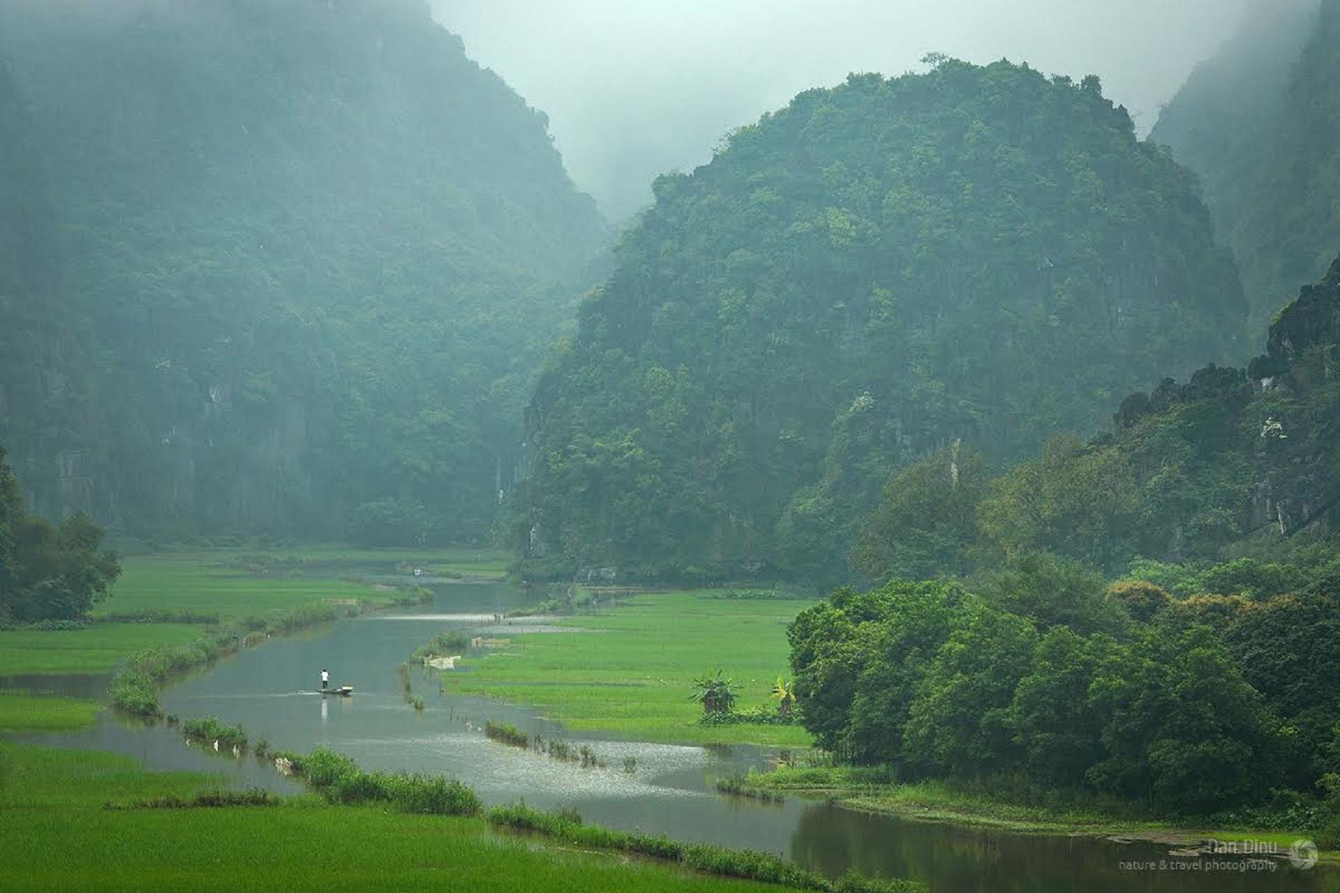 Vietnam, pasărea Pheonix a lumii asiatice