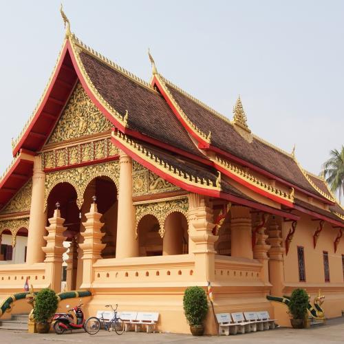 Ce e bine să știi despre Laos și laotieni?