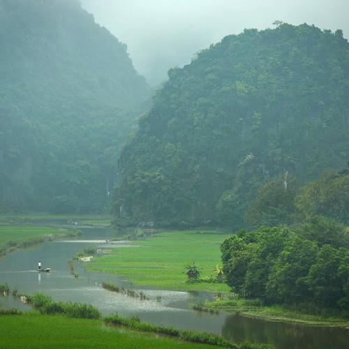 sejur turistic in vietnam