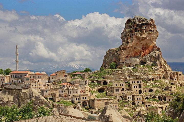 Turcia, Cappadocia Experience. Vacanta by Explore Travel