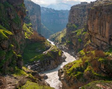 Excursie in Kurdistanul Irakian, Explore Travel