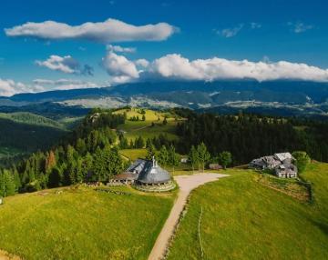 Escapada la Amfiteatrul Transilvania, Vacanta Explore Travel