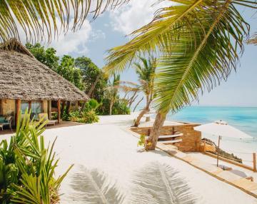 Revelion 2022 Zanzibar